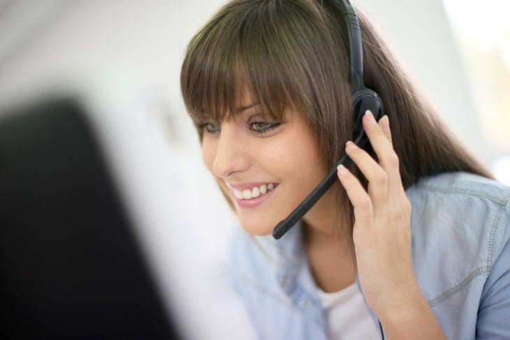 Incrementa el rendimiento y las ganancias de tu clínica con la gestión de llamadas