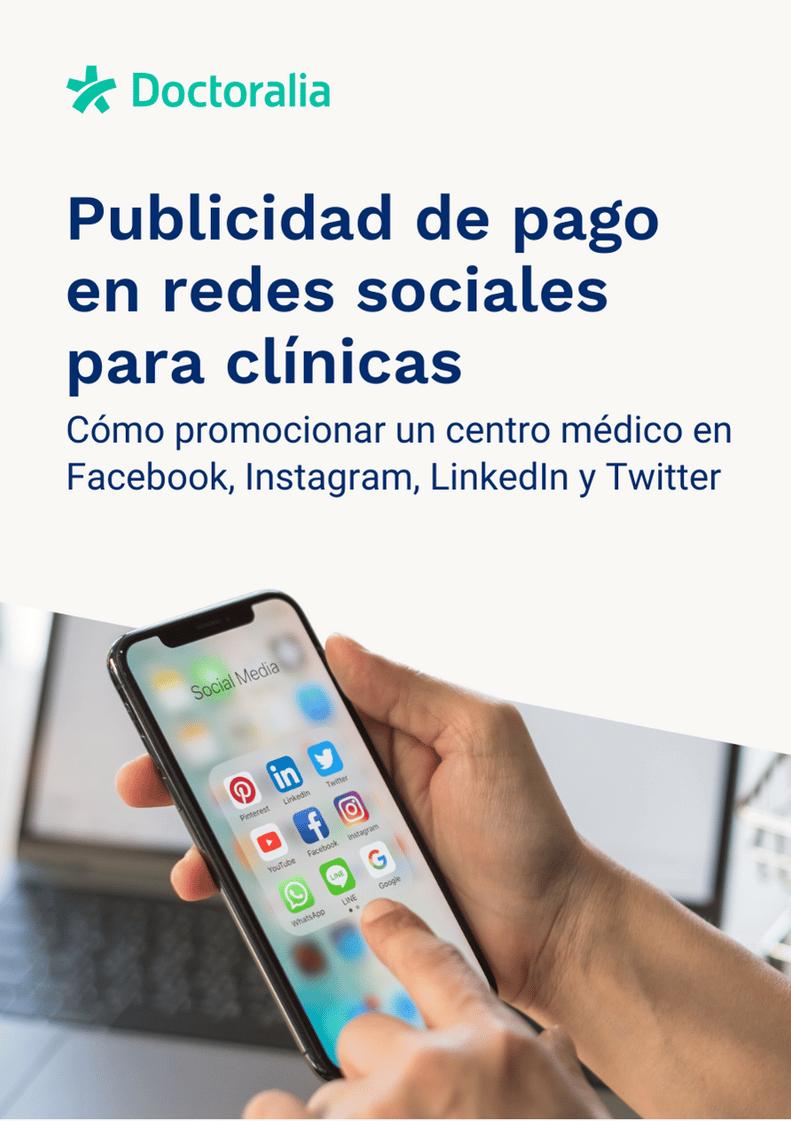 eBook - Publicidad en redes sociales