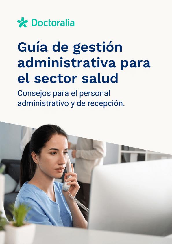 claves para mejorar la gestión de centro médico