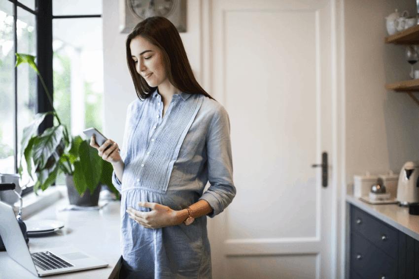 mujer-paciente-sms-marketing