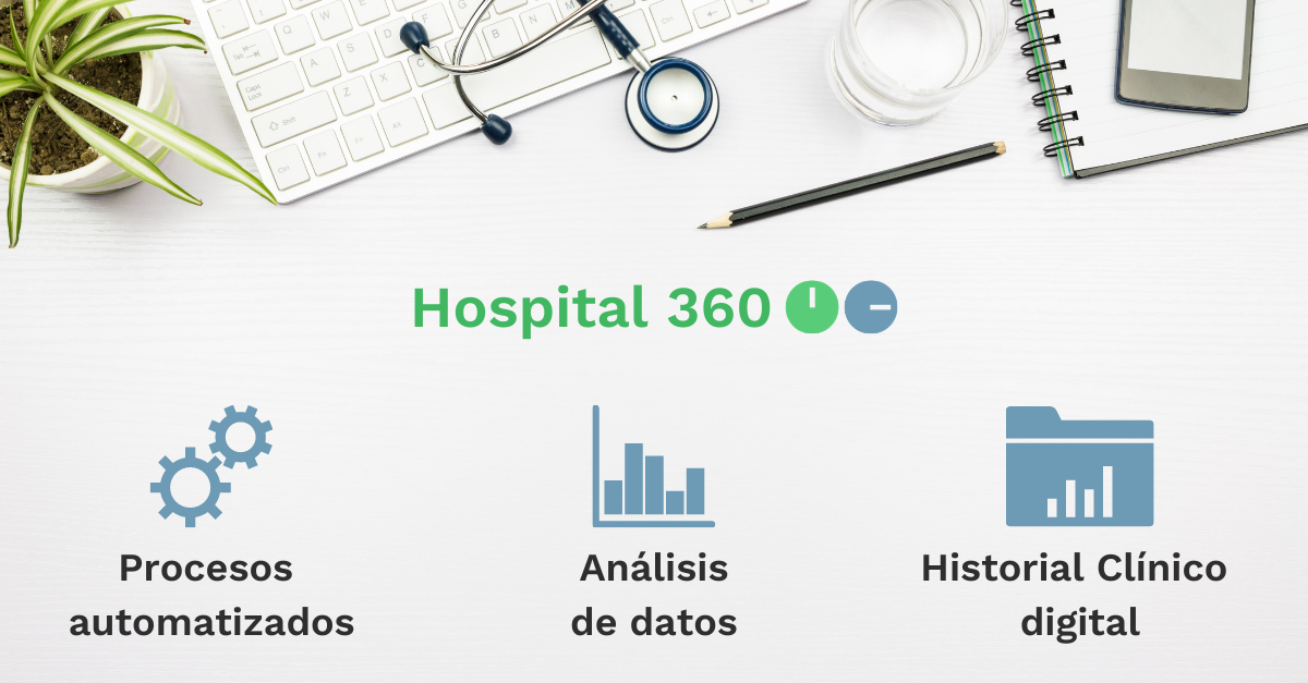 Futuro centros médicos 360