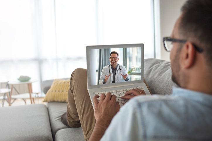 Ciclo de atención a pacientes digitales