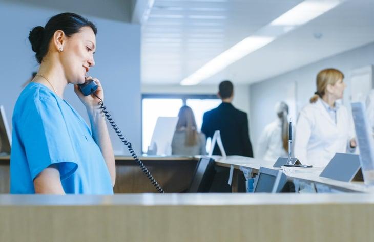 Mide tus campañas de marketing usando el teléfono de tu clínica