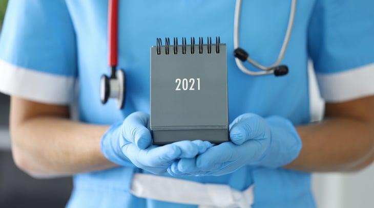Digitalizar clínica, hospital, centro médico año 2021