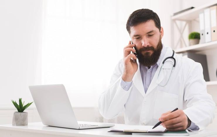 gestion-clinica-nueva-normalidad