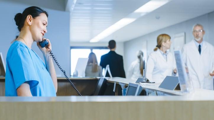 Telefonía VoIP para clínicas - Doctoralia