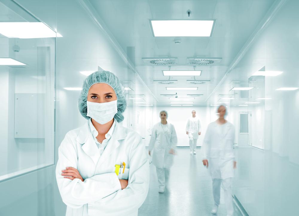 El futuro de la salud está aquí, cómo preparar a tu centro médico