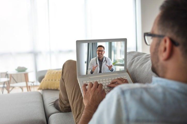 Define el ciclo de atención a tus pacientes digitales