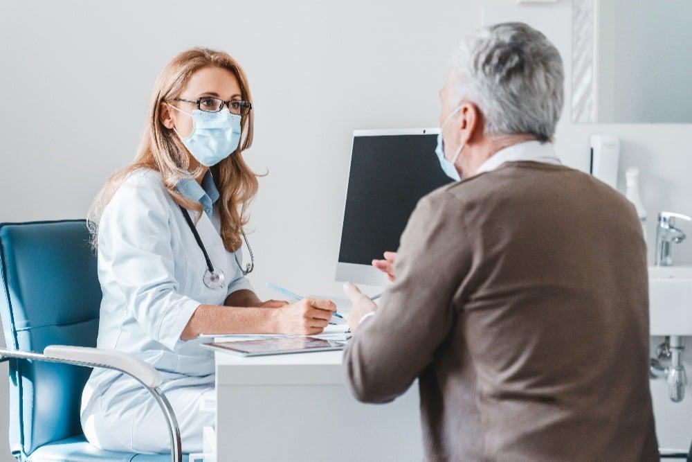 Atención médica híbrida: la nueva normalidad